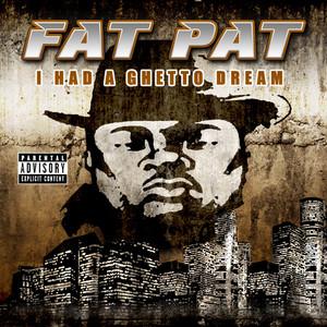 I Had A Ghetto Dream Albumcover
