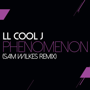 Phenomenon (Sam Wilkes Remix)