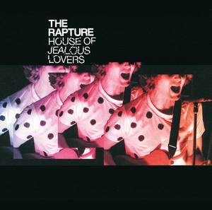 House of Jealous Lovers album