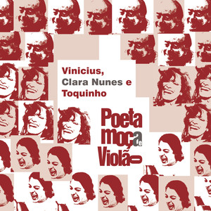 Vinicius de Moraes, Toquinho, Clara Nunes Samba De Orly cover