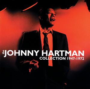 The Johnny Hartman Collection 1947-1972 album