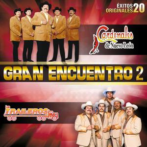 Gran Encuentro 2 Albumcover