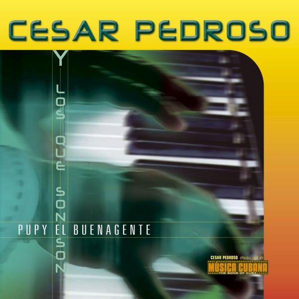 Cesar Pedroso
