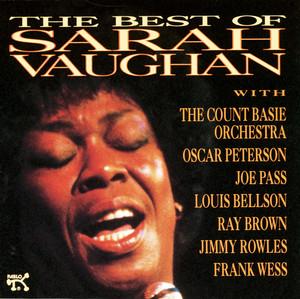 The Best of Sarah Vaughan album