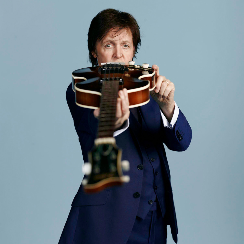 Paul McCartney tickets and 2019 tour dates