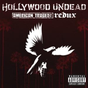 American Tragedy Redux (Explicit Version) album