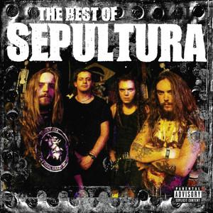 The Best of Sepultura album