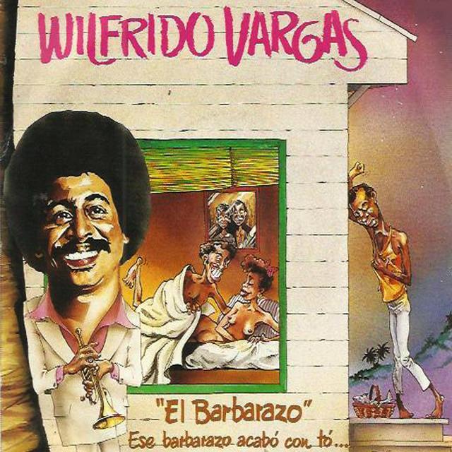 El Barbarazo