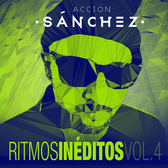 Ritmos Inéditos (Vol. 4)