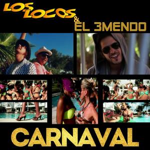 Key Bpm For Carnaval Original By Los Locos El 3mendo Tunebat