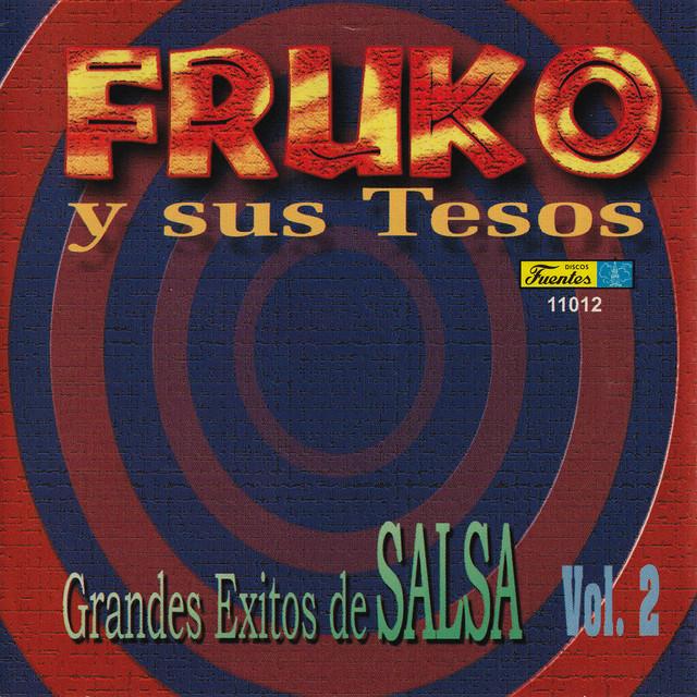 Grandes Exitos de Salsa, Vol. 2