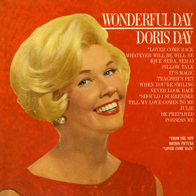 Wonderful Day (Bonus Track Version)