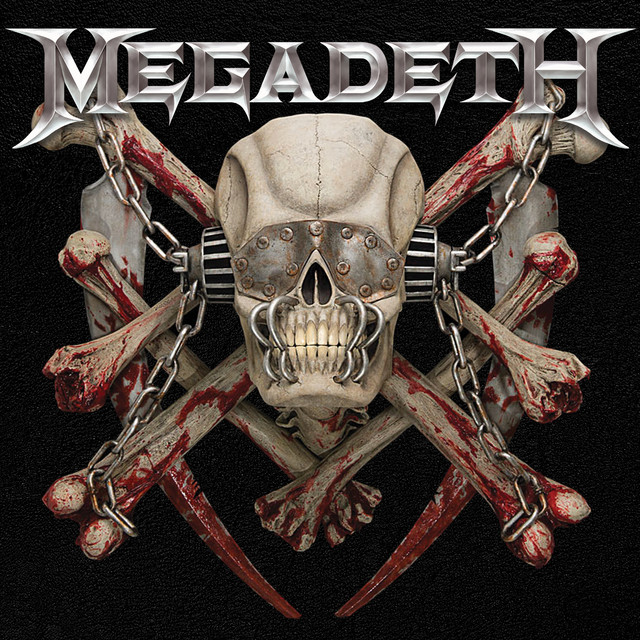 Album cover for Killing Is My Business...And Business Is Good - The Final Kill by Megadeth