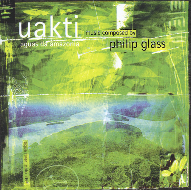 Philip Glass|Uakti