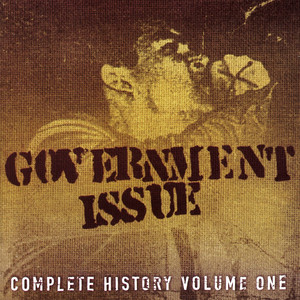 Complete History, Volume One album