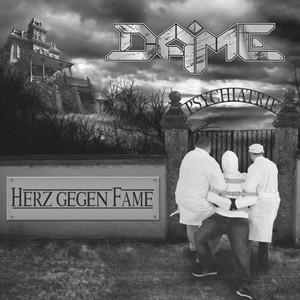 Herz gegen Fame Albumcover