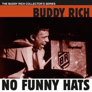 No Funny Hats album