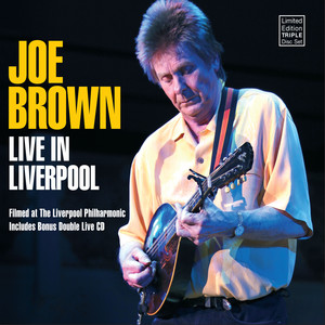 Live in Liverpool album