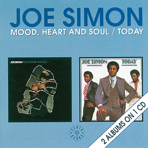 Mood, Heart And Soul/Today album