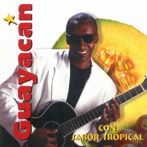 Con Sabor Tropical album