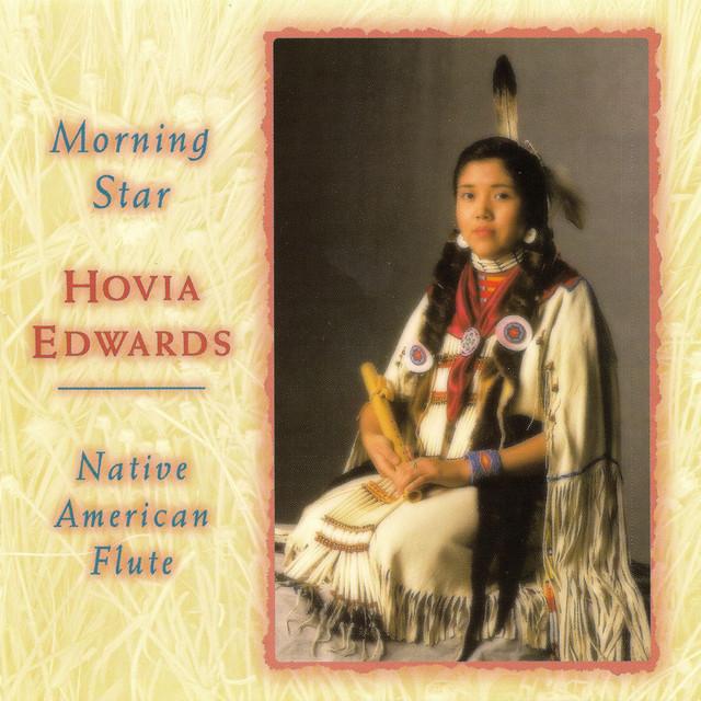 Hovia Edwards