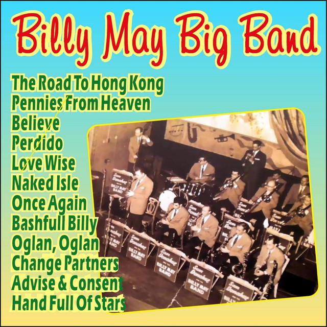 Billy May Big Band