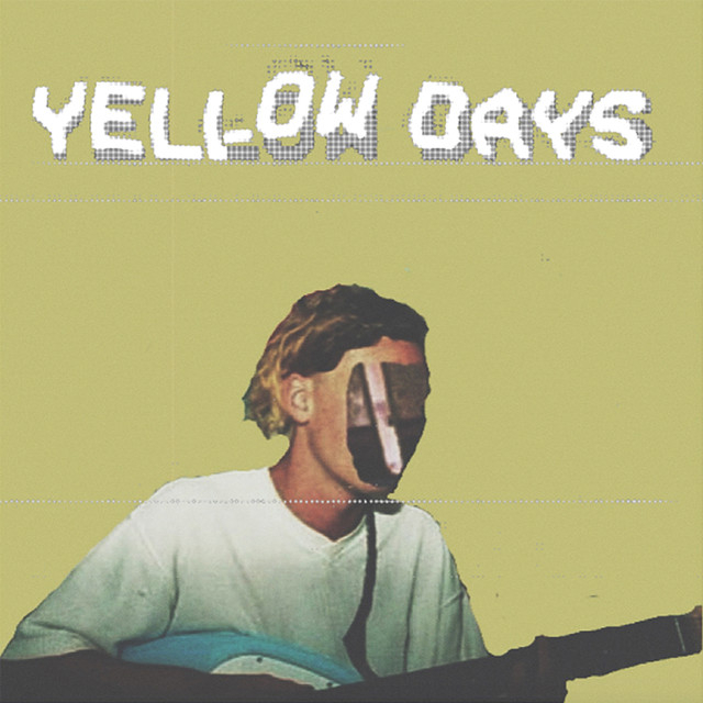 Album cover for Harmless Melodies EP by Yellow Days