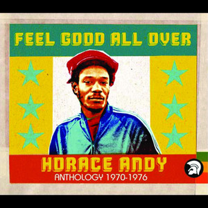 Horace Andy Bless You cover