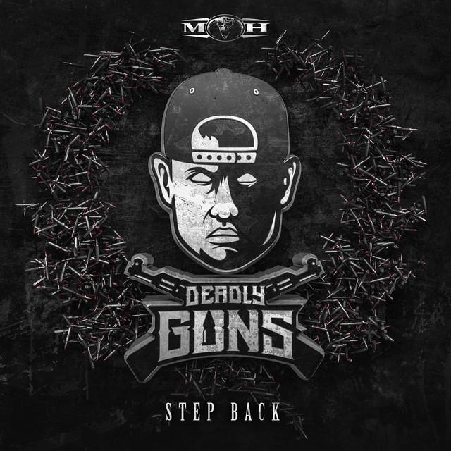 Step Back (Radio Edit)