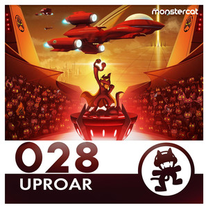 Monstercat 028: Uproar album