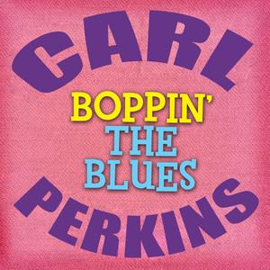Boppin' The Blues album