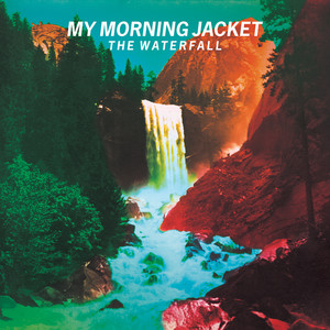 The Waterfall (Deluxe Version) Albumcover