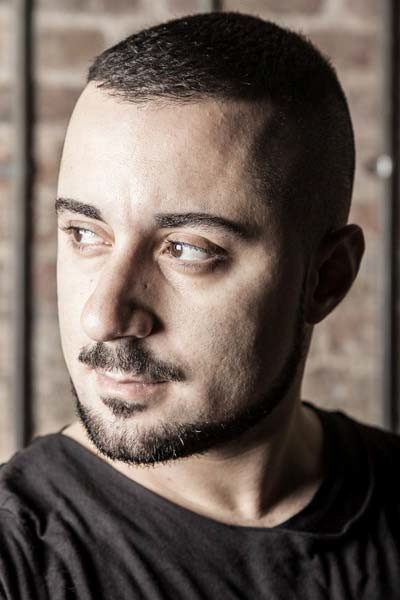 Profile photo of Joseph Capriati