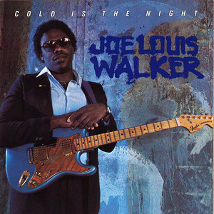 Cold Is the Night album