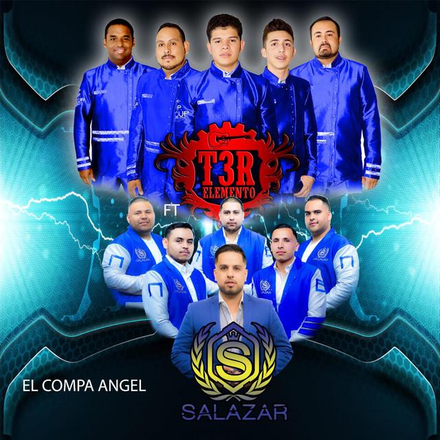 El Compa Angel (feat. Salazar Y Su Nueva Eskuela)