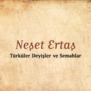 Türküler Deyişler ve Semahlar Albümü