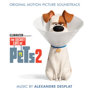 The Secret Life of Pets 2 (Original Motion Picture Soundtrack) album