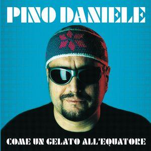 Come Un Gelato All' Equatore Albumcover