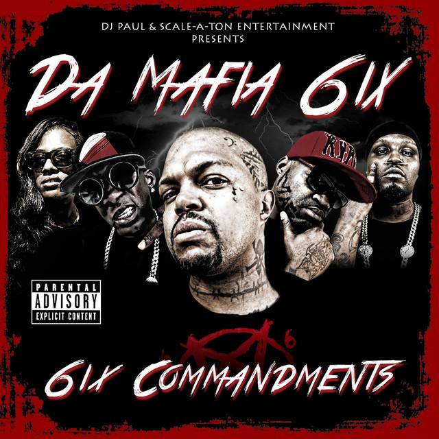 Yelawolf 2013 Album 6ix Commandments by Da...