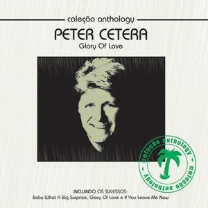 Coleção Anthology - Glory of Love Albumcover