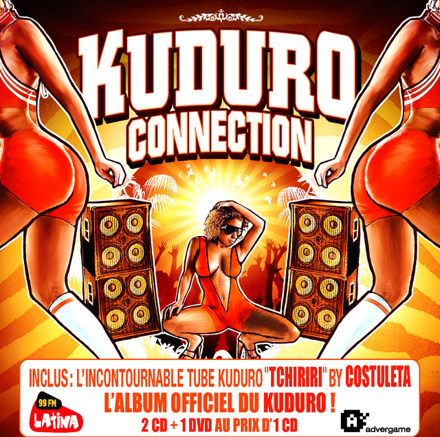 kuduro connection
