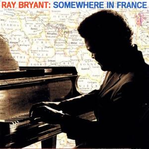 Somewhere in France album