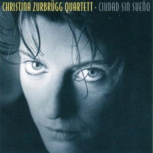 Christina Zurbrügg Quartett