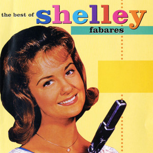 The Best of Shelley Fabares album