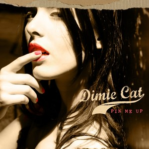 Pin Me Up Albumcover