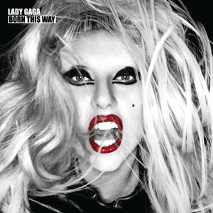 Born This Way (International Special Edition Version) Albümü