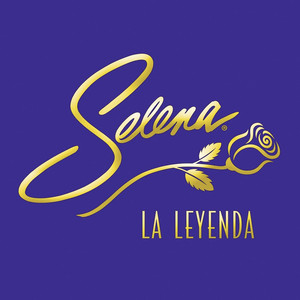 Album cover for La Leyenda by Selena