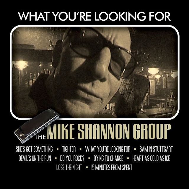 What Youre Looking For By Mike Shannon On Spotify