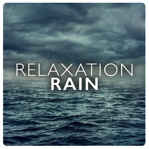 Relaxation Rain Albumcover