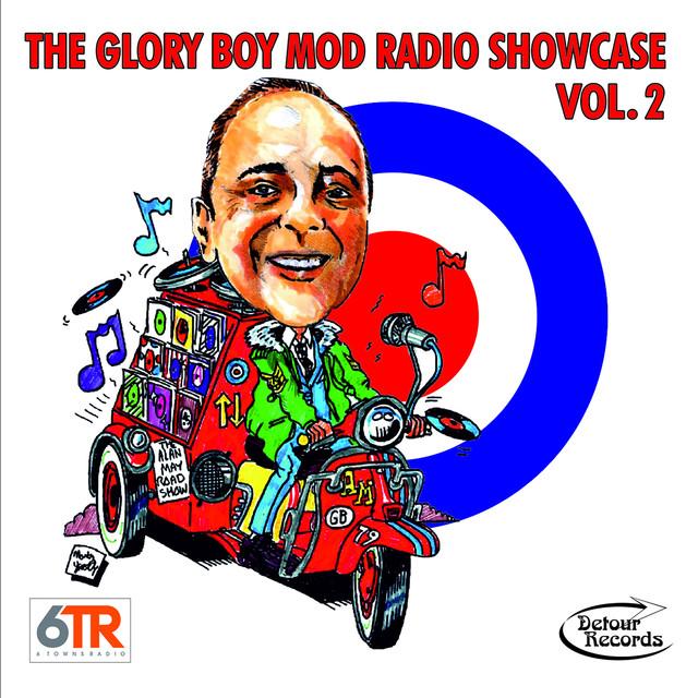The Glory Boy Mod Radio Showcase, Vol. 2